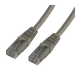 MCL RJ45 CAT6 A U/UTP 7m cable de red Gris