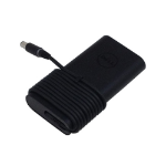Dell ORIGINAL UK/IRISH 90W SLIM AC ADAPTER WITH POWER CORD (KIT) LATITUDE E-SERIES