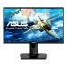 "ASUS VG248QG computer monitor 61 cm (24"") 1920 x 1080 Pixels Full HD Flat Zwart"