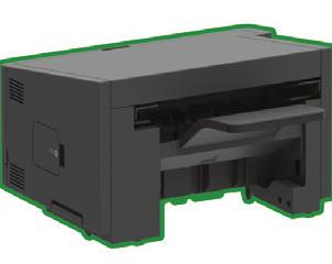 Lexmark 50G0849 tray/feeder 500 sheets