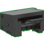 Lexmark 50G0849 tray & feeder 500 sheets