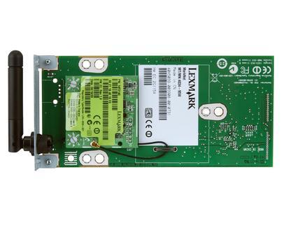 Lexmark MarkNet 8350 Internal WLAN 150 Mbit/s
