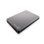 """SEAGATE Backup Plus Slim Portable 2.5"""" 1TB Silver"""