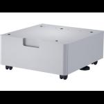 HP SL-DSK502T mueble y soporte para impresoras Blanco