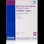 Epson Premium Semigloss Photo Paper, DIN A2, 250g/m², 25 Vel