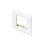 Digitus 80 x 80mm Frame for Shutter and Face Plates