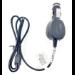 Zebra 3PTY-PCLIP-945082 cargador de dispositivo móvil Auto Gris