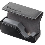 Plantronics 79413-01 Holster Black peripheral device case
