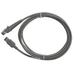 Datalogic 90G001092 serial cable Grey RS-232