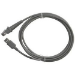 Datalogic 90G001092 cable de serie Gris RS-232