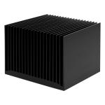 ARCTIC Alpine 12 Passive - Silent Intel CPU Cooler