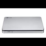 LG AP70NS50 DVD-RW Silver