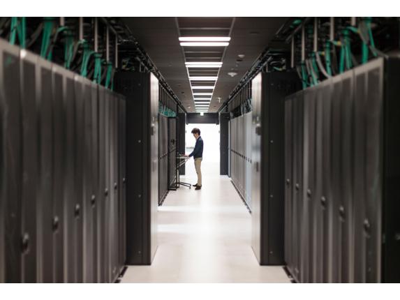 Hewlett Packard Enterprise Aruba ClearPass DL20 Spare PSU network switch component Power supply
