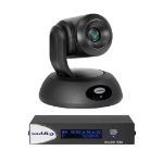 Vaddio RoboSHOT 12E HDBT OneLINK HDMI video conferencing system Personal video conferencing system 8.57 MP