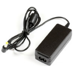 MicroBattery AC Adapter 19V 1.58A Black power adapter/inverter