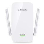 Linksys AC1200 WLAN access point 300 Mbit/s White