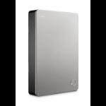 Seagate Backup Plus STDS4000400 external hard drive 4000 GB Grey