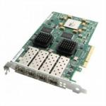 Lenovo 8Gb FC 4-Port HIC Internal Fiber 8000Mbit/s networking card