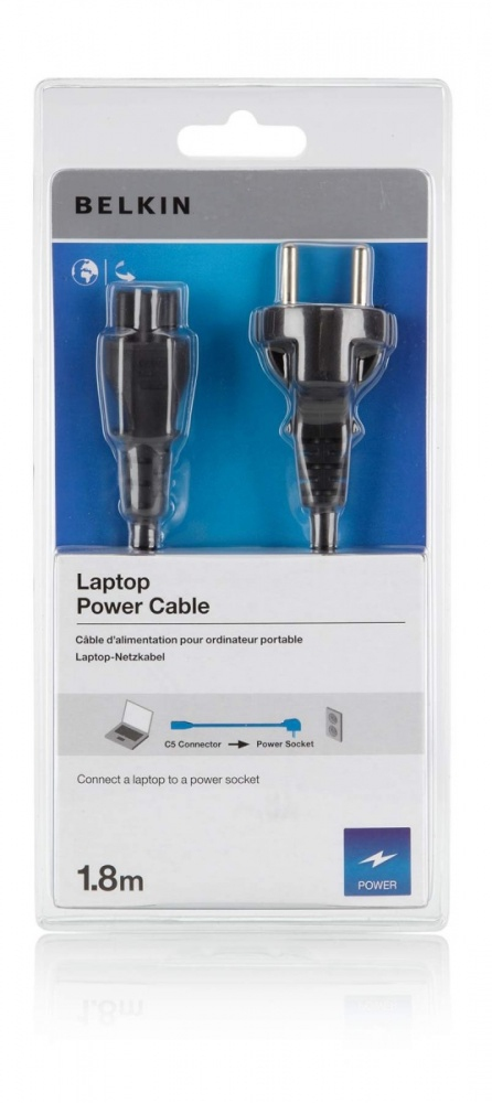 Belkin F3A214CP1.8M power cable