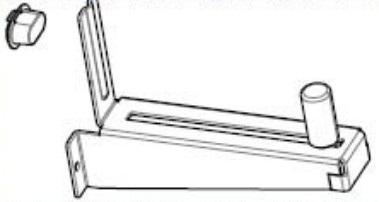 Zebra P1058930-042 printer kit