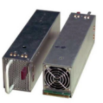 Hewlett Packard Enterprise Powersupply 400W hot-pluggable 400W Silver