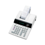 Canon P29-DIV Pocket Printing Beige calculator