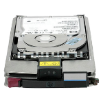 "Hewlett Packard Enterprise EVA M6412A 1TB FATA Hard Disk Drive 3.5"" 1000 GB fiber Channel"