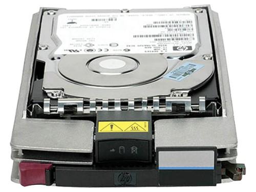 Hewlett Packard Enterprise EVA M6412A 1TB FATA Hard Disk Drive 3.5