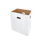 HSM Securio P44 Cardboard Waste Container Bag