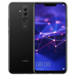 "Huawei Mate 20 lite 16 cm (6.3"") 4 GB 64 GB Single SIM 4G Black 3750 mAh"