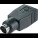 Belkin USB 2.0 to PS-2 Adapter  - (F3U162CP)
