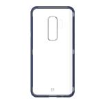 EFM Cayman D3O Case Armour suits Samsung Galaxy S9+ - Coral Blue