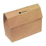 Rexel Recyclable Shredder Waste Sacks 23 Litre Capacity (20) trash bag