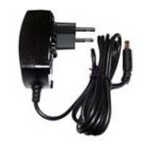Linksys PA100-UK power supply unit Black
