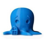 Makerbot TRUE COLOUR PLA SMALL TRUE BLUE 0.2 KG FILAMENT FOR MINI/REPLICATOR