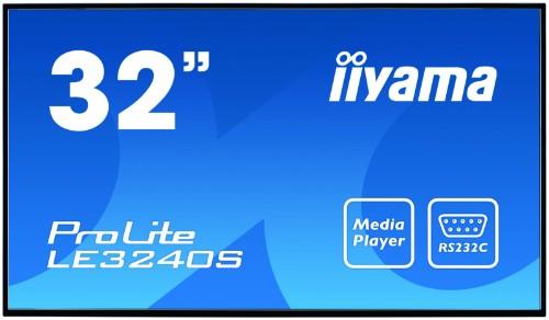iiyama ProLite LE3240S-B1 81.3 cm (32