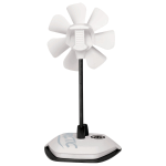 ARCTIC Breeze Country (Germany) - USB Table Fan