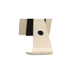 "Rain Design mStand tablet pro 9.7"" Tablet/UMPC Gold Passive holder"