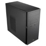 Aerocool QC-203 Micro Tower 1 x USB 3.0 / 1 x USB 2.0 Black Case