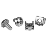 StarTech.com CABSCRWM620 rack accessory Screw