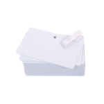 Evolis C4512 blank plastic card