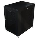 StarTech.com Server Rack Cabinet - 31 in. Deep Enclosure - 24U RK2433BKM