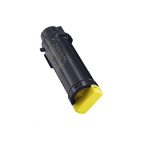 DELL 593-BBSE (3P7C4) Toner yellow, 2.5K pages