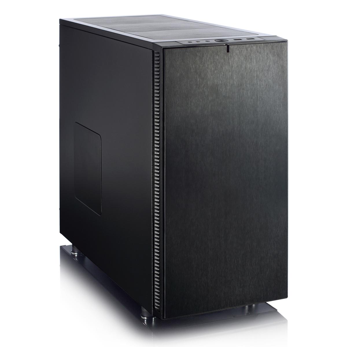 Fractal Design Define S Black computer case