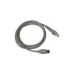 Datalogic CAB-426 cable de señal 3,7 m Gris