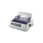 OKI ML3320eco dot matrix printer 435 cps 240 x 216 DPI