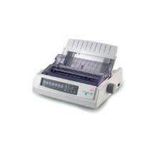 OKI ML3320eco dot matrix printer 240 x 216 DPI 435 cps