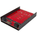 StarTech.com 4x M.2 SATA mounting adapter for 3.5in drive bay