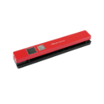 I.R.I.S. IRIScan Anywhere 5 ADF scanner 1200 x 1200DPI A4 Red