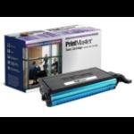 PrintMaster Cyan Toner Cartridge for Samsung CLP-770 / 775